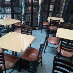 rising star cafe & restaurant nairobi, laiboni center